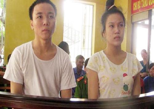 Cặp đôi bắt cóc trẻ em ở chùa Bửu Trì nhận án