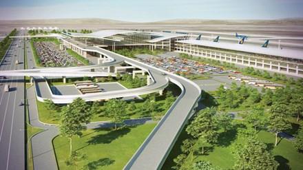 Dự án sân bay Long Thành: Làm, nhưng tiền ở đâu?