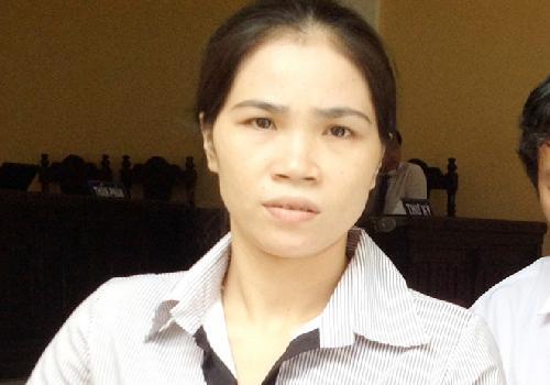 Thiếu phụ bị bắt oan khi giúp cháu gái tìm việc