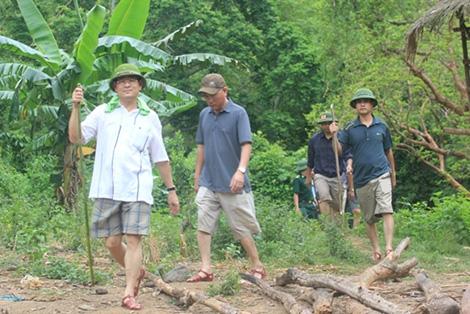 17 ngày đêm truy lùng thủ phạm vụ thảm sát ở Nghệ An