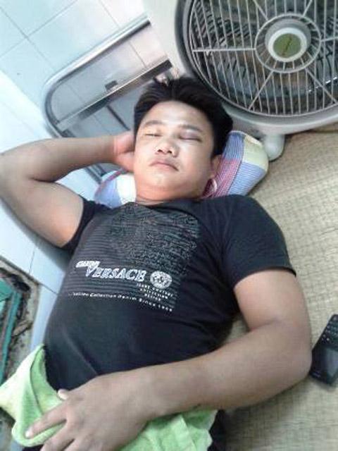 Hà Nội: Phó công an xã bị tố mang gậy gỗ đánh dân