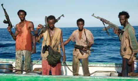 Chương trình xóa sổ cướp biển của Liên hợp quốc