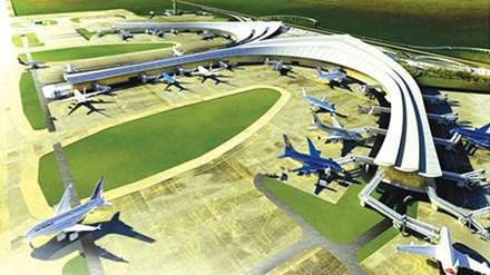 Ba điểm cốt tử của Sân bay Long Thành