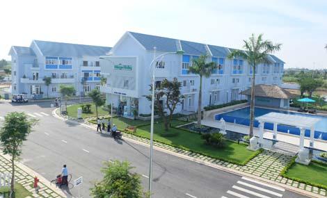 Tồn kho căn hộ cao cấp trở thành lợi thế của chủ dự án