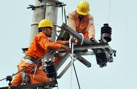 Cạnh tranh bán buôn điện: Canh cánh nỗi lo nhân lực