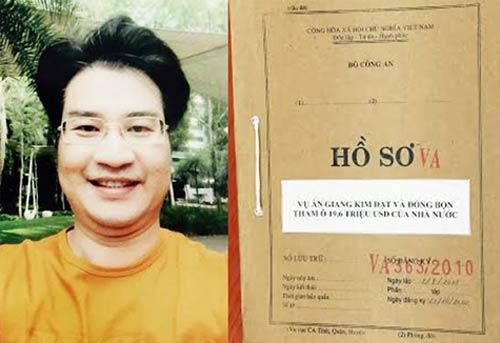 Liệu có thu hồi được những tài sản 'khủng' của Giang Kim Đạt ở nước ngoài?