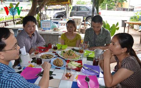 46 lao động Việt Nam bị chủ người Nhật Bản lừa sang Thái Lan