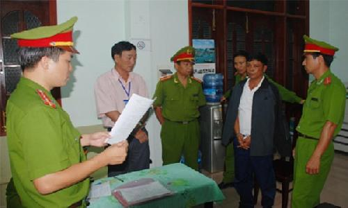Truy tố Phó Chánh Thanh tra Sở GTVT nhận hối lộ