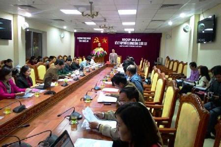 """Họp HĐND tỉnh Nghệ An: """"Nóng"""" với tình trạng lừa đảo xuất khẩu lao động"""