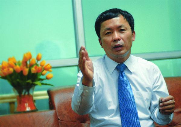 Luật sư Trần Hữu Huỳnh: Sửa luật doanh nghiệp phải ngăn được lợi ích nhóm