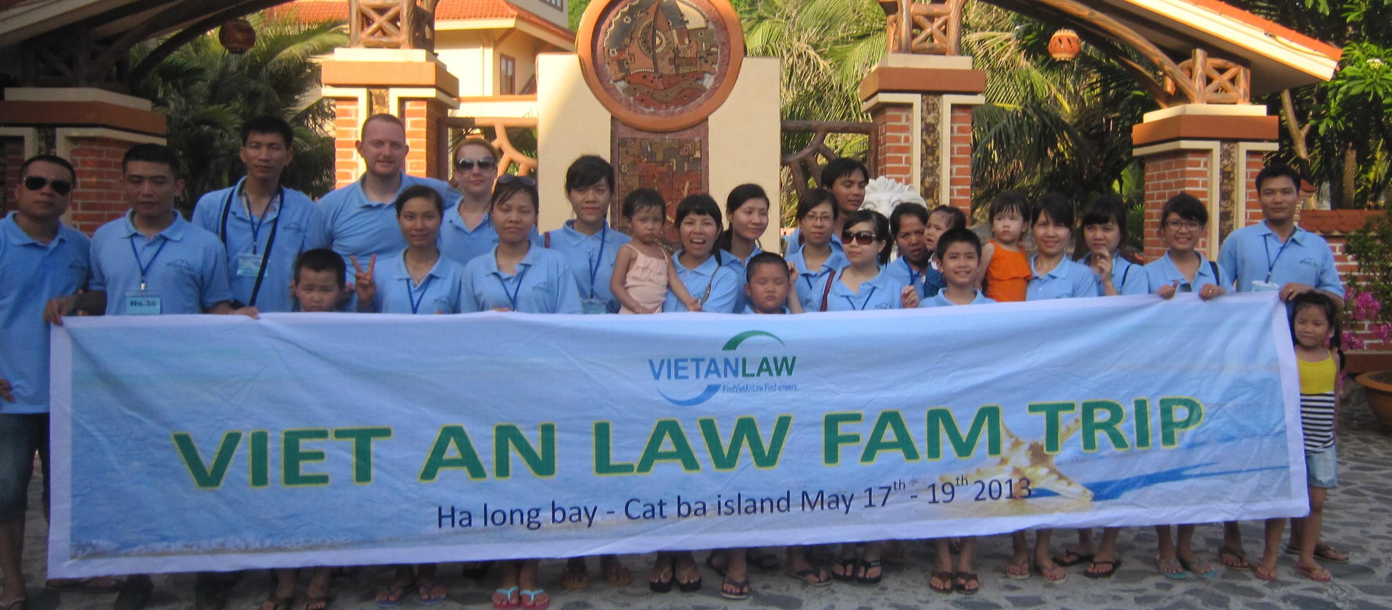 Công ty Luật Việt An - Văn phòng luật sư Việt An - Viet An Law Team