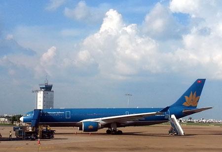 Tìm kẽ hở vụ phi công giấu vàng, chuyển sang Hàn Quốc