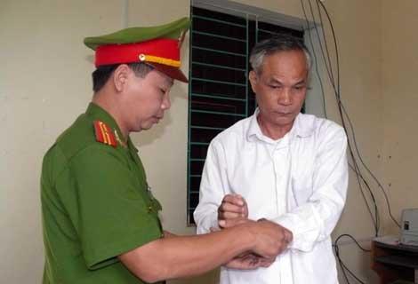 Vụ vỡ Qũy tín dụng ở Thanh Hóa: Không vay mượn, bỗng dưng có 'sổ nợ' hàng trăm triệu đồng
