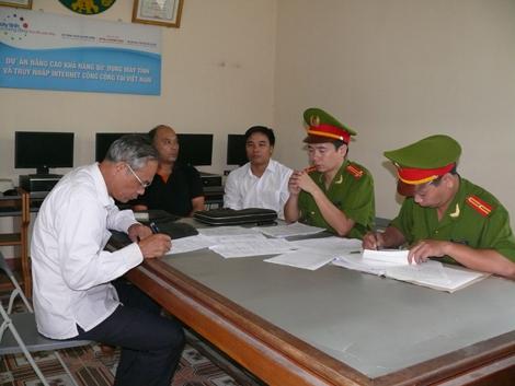 """Bài học từ vụ """"vỡ"""" Quỹ tín dụng nhân dân Hoằng Đồng"""