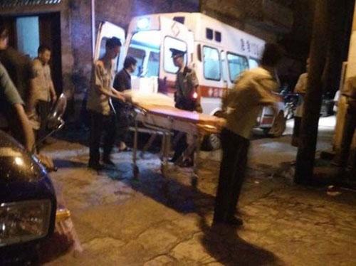 Phụ nữ Việt bị chém bằng dao ở Quảng Tây, 3 người đã chết