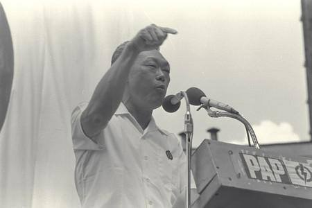 Những phát ngôn bất hủ của nhà sáng lập Singapore Lý Quang Diệu