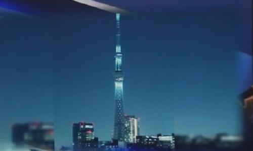 Lãnh đạo VTV nói gì về tháp truyền hình cao nhất thế giới?