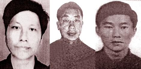 Hai người nước ngoài cùng đồng phạm tuồn 40 bánh heroin vào Việt Nam