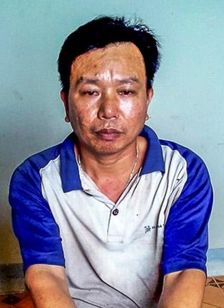 Kẻ giết người rồi bỏ trốn 18 năm với vỏ bọc của một gã nông dân hiền lành