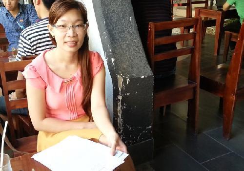 Văn phòng Dynamic Sourcing Ent.,Ltd (TP.Hồ chí Minh): Viện đủ lý do buộc nhân viên nghỉ việc